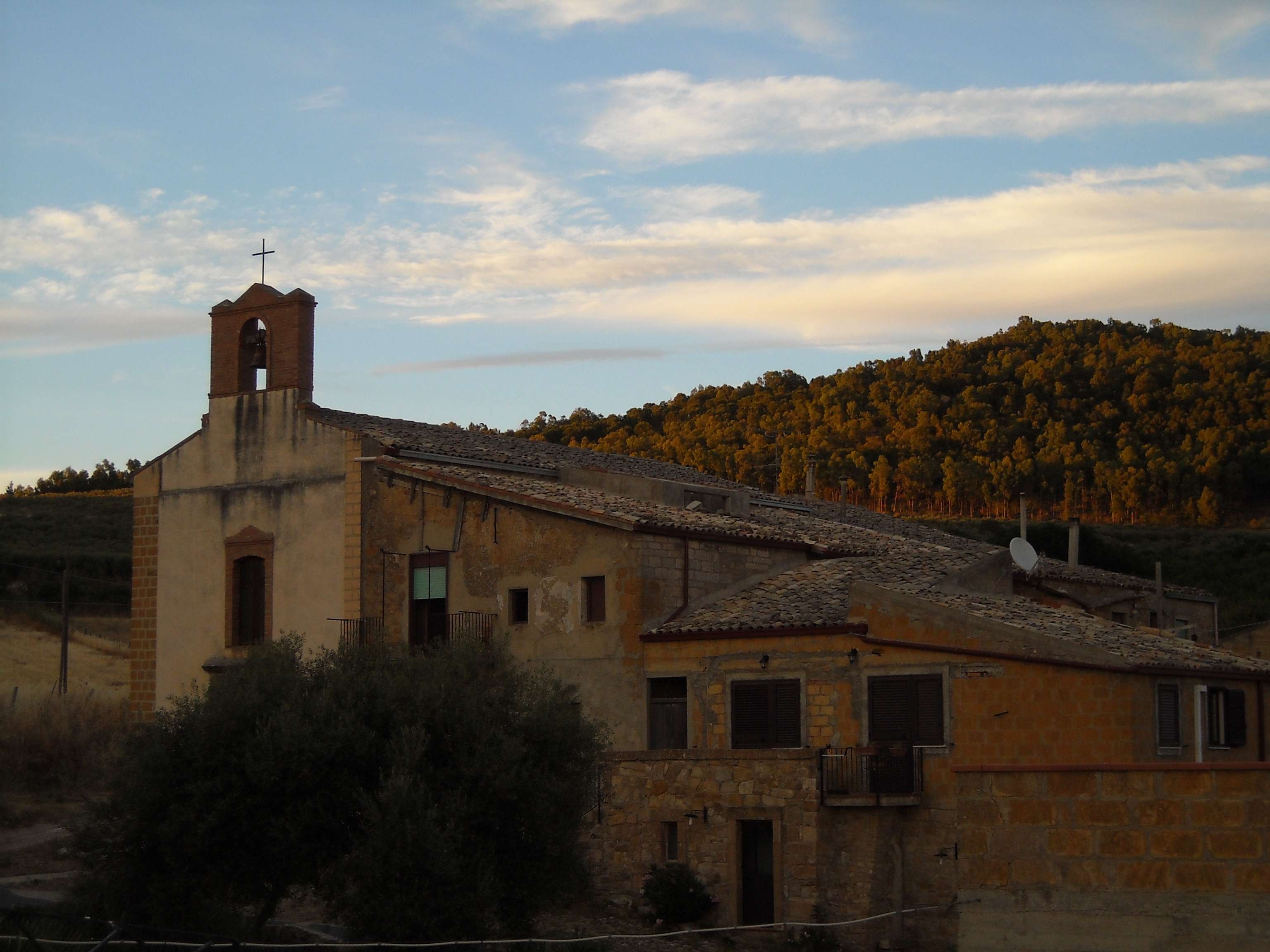 Chiesa del Convento Gerace