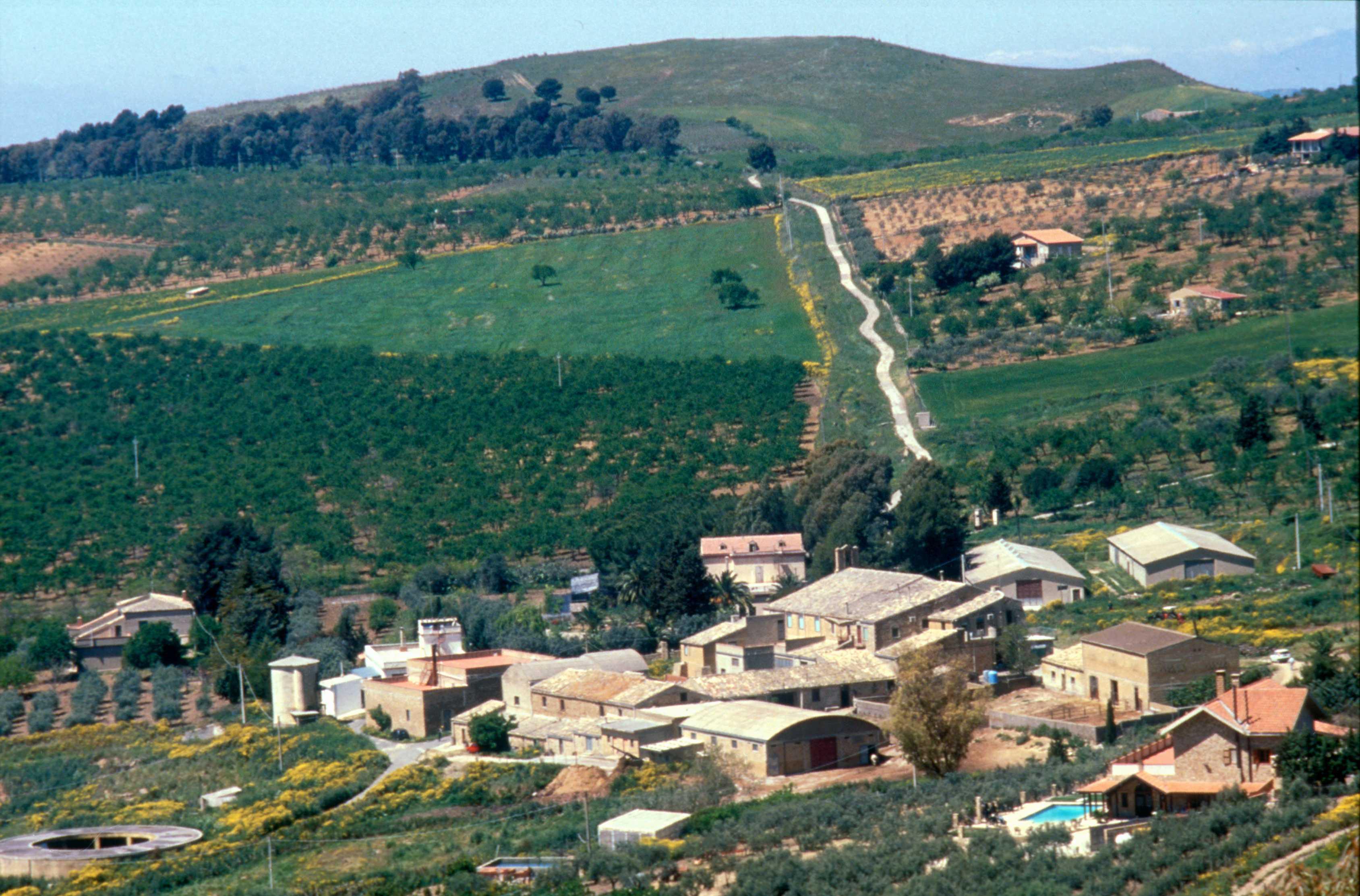 Panoramica Mandorleto