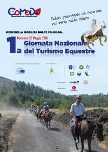 Giornata del Turismo Equestre